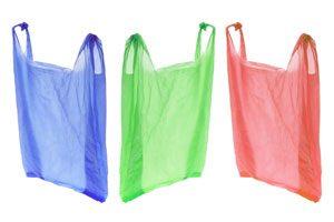 3 métodos caseros para organizar las bolsas de plástico