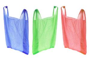 3 ideas para organizar bolsas plásticas