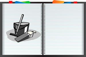 Organiza la limpieza del hogar en pocos minutos al día con una agenda