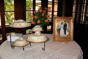 Cómo organizar y planificar las bodas de oro