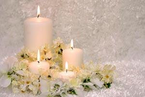 Consejos a tener en cuenta a la hora de elegir el centro de mesa y la decoración de las mesas