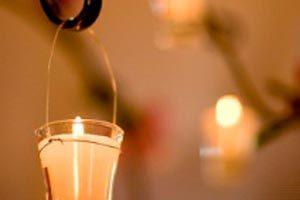 En qué consiste y cómo se debe realizar la ceremonia de las velas en una fiesta de 15 años.