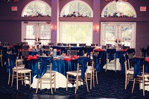 Claves para acomodar las mesas y ordenar los invitados a una boda