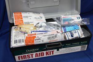 Tips para organizar un botiquín de primeros auxilios para el hogar