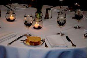 Te contamos cómo debes colocar correctamente los cubiertos en una cena o almuerzo formal.