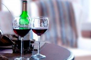 Cómo complementar los vinos con las comidas