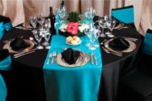 Consejos para un buen comportamiento en la mesa durante un evento protocolar