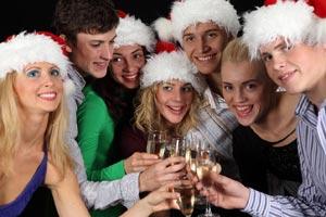 Cómo comportarnos ante eventos inesperados o indeseados en una fiesta