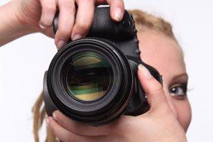 Consejos para elegir al mejor fotógrafo o filmador