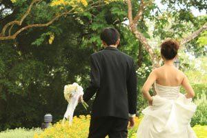 Características generales que debe tener el lugar donde se realice una boda