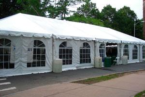 Consejos para elegir una carpa para eventos al aire libre
