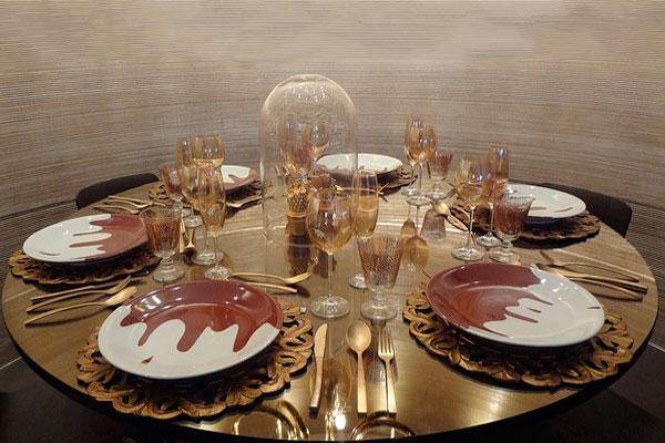 ¿Qué tipo de mesa elegir para un evento?