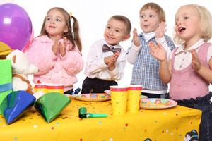 Consejos para elegir un salón de fiestas para niños