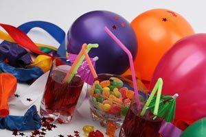 Tips para buscar una temática para tu fiesta