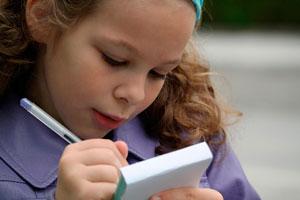 Juegos para enseñarle a los niños sobre organización y planificación