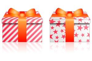 Cómo armar y diseñar una mesa para colocar los regalos de tus invitados