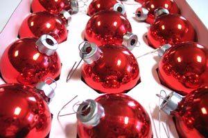 Consejos para guardar los adornos de Navidad sin que se deterioren