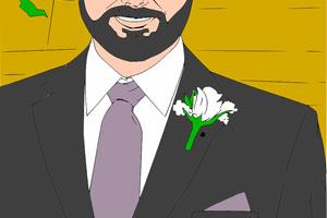 Cómo hacer boutonnieres para bodas y eventos elegantes