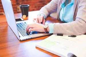 Consejos para organizar tus actividades en tu negocio online
