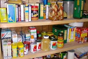 Tips para organizar la alacena y conservar mejor los alimentos