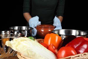 Guía para organizar la cena de toda una semana y ganar tiempo en su preparación