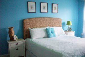 Tips para ordenar y decorar el cuarto para lograr un buen descanso