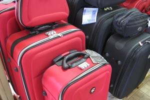 Consejos para cargar y organizar los equipajes en el vehículo