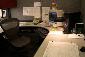 Consejos para mantener el orden en el escritorio de la oficina
