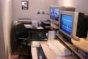 Tips para ordenar todo el espacio de trabajo