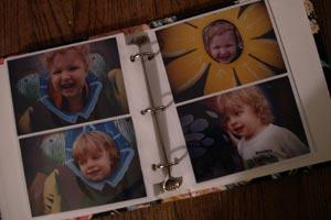 Métodos para mantener ordenadas las fotografías