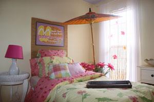 Pasos para mantener el orden y limpieza del cuarto infantil