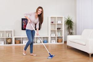 Guía para organizar todo tu hogar en un mes