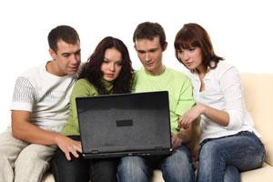 Consejos para organizarse al compartir el uso del ordenador
