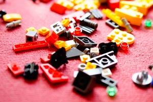 Cómo organizar los juguetes de los niños