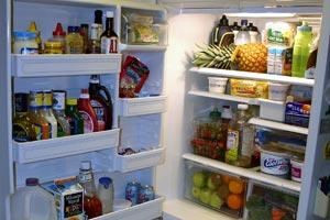 Consejos para mantener organizado el refrigerador