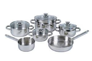 Consejos para organizar ollas y sartenes en la cocina