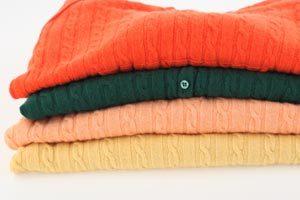 Consejos para organizar la ropa del placard en cada cambio de temporada