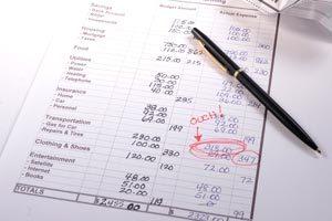 Un método para controlar los gastos y organizar el presupuesto