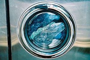Cómo organizar la ropa para lavar