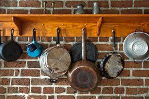 Consejos para mantener organizada la cocina