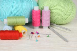 Consejos para mantener organizada una sala de costura