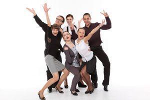 Consejos para organizar un after office en tu casa