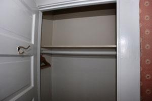 Ideas para dividir y organizar un closet compartido