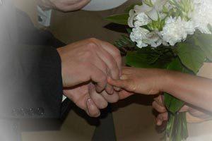 Cómo organizar un evento de compromiso al estilo formal