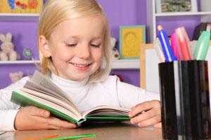 Cómo organizar un encuentro literario para niños