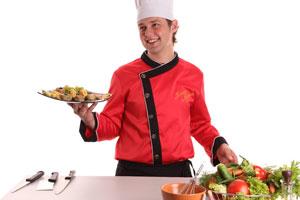 Cómo organizar un evento de cocina