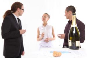 Consejos para la planificación de eventos en la oficina