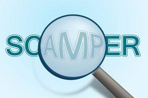 Organización en el trabajo: el método SCAMPER