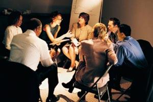 Detalles a tener en cuenta a la hora de organizar un taller de trabajo