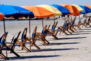 Cómo organizar un viaje a la playa con niños